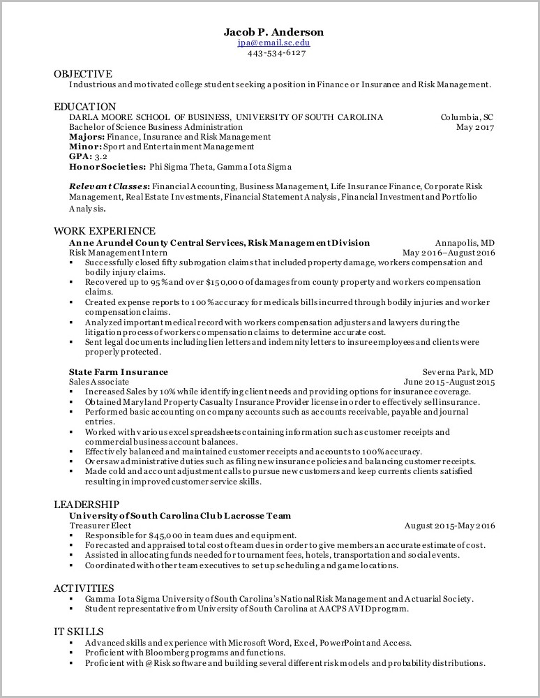 Texas Mechanics Lien Letter