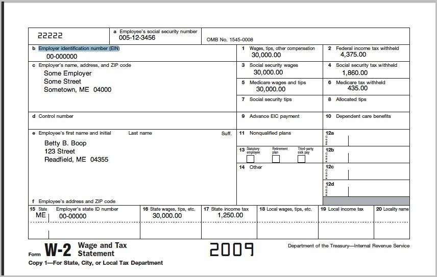 Us 1040ez Tax Form