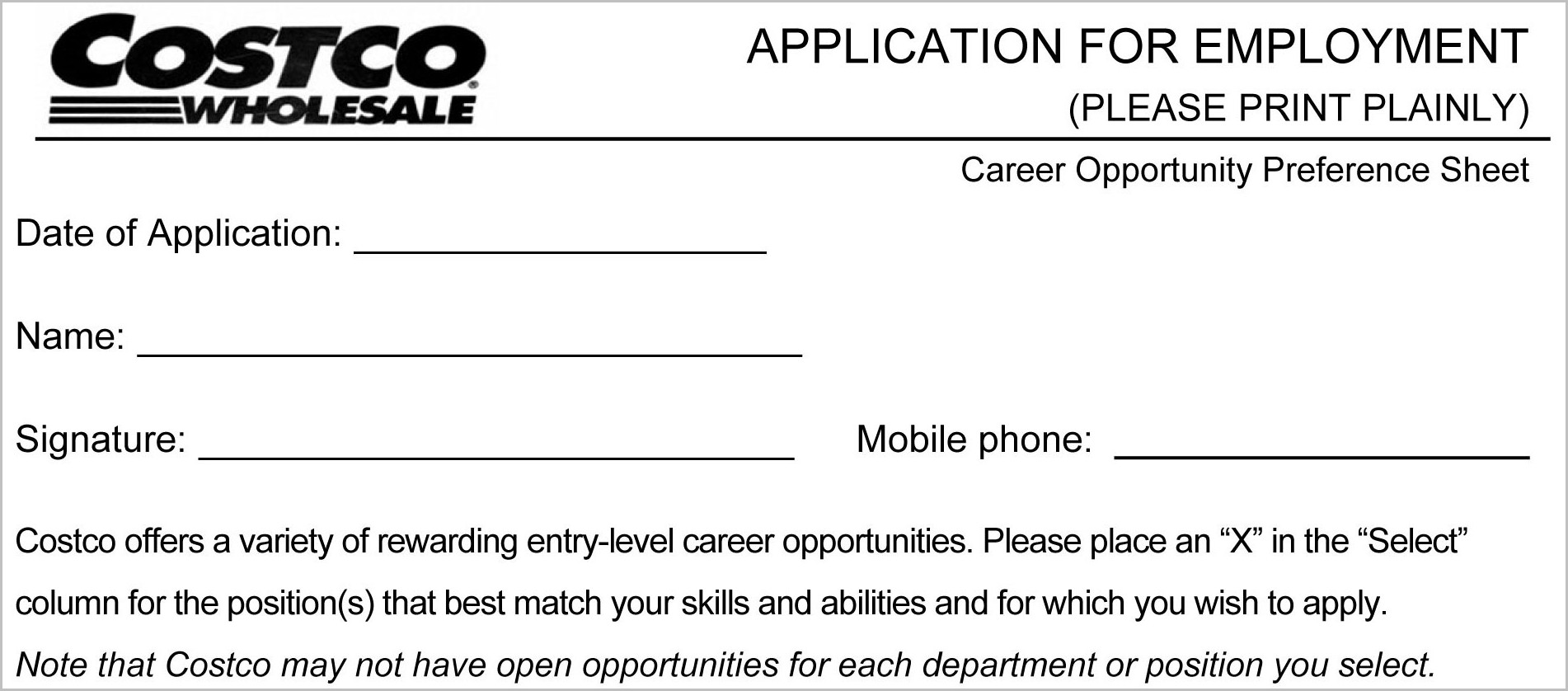 Walmart Distribution Center Hopkinsville Ky Job Application