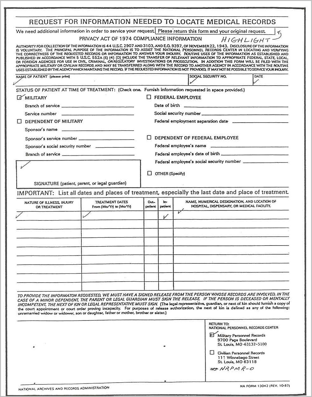 Wyoming Medicaid Application Form