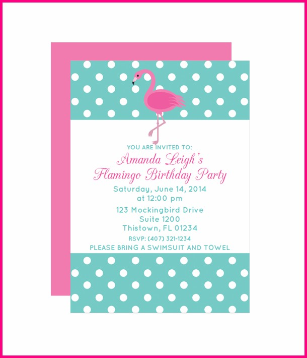 Free Printable Party Invitation Templates