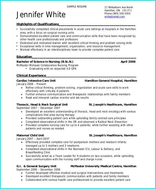 Download Resume Templates Doc
