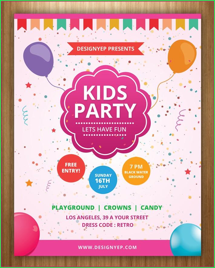 Free Printable 16th Birthday Invitation Templates Free