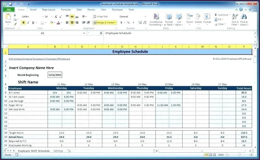 Call Center Excel Dashboard Templates