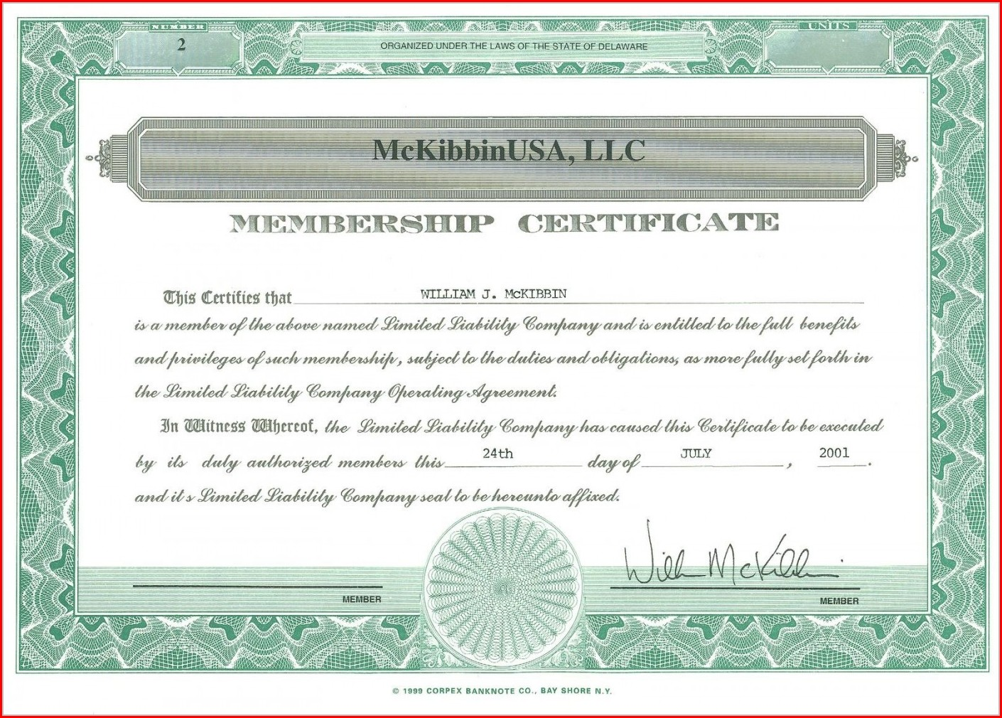 Church Member Church Membership Certificate Template