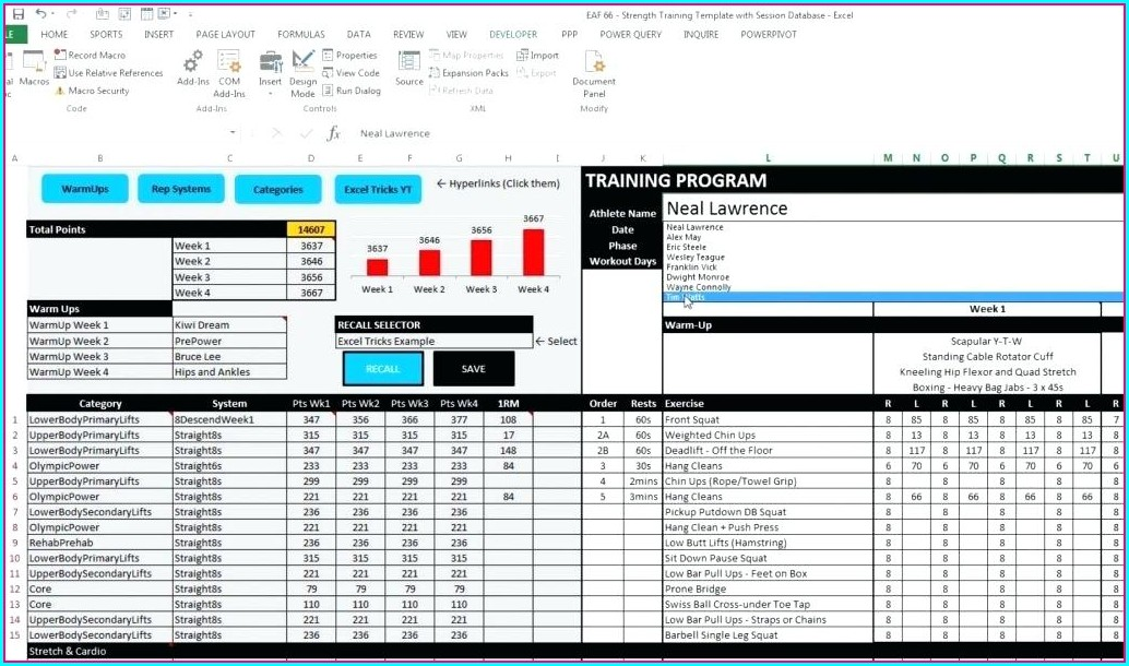 Crm Dashboard Template Free Download