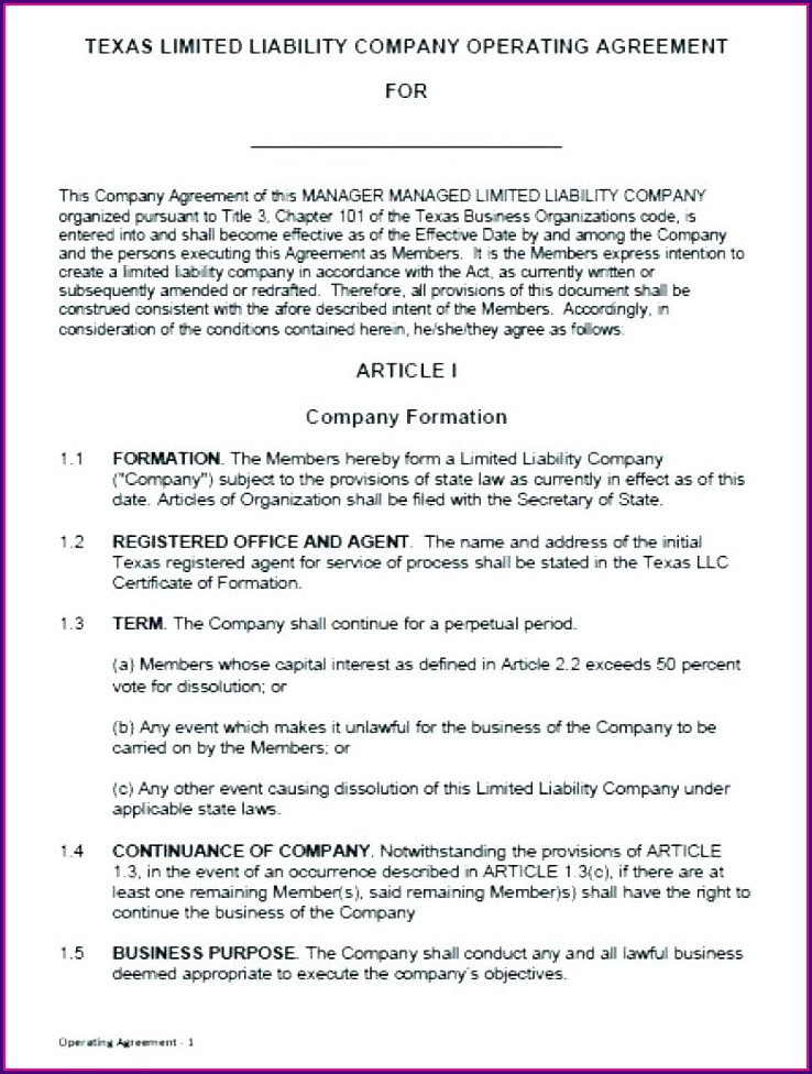 Dissolution Of Partnership Agreement Template Nsw