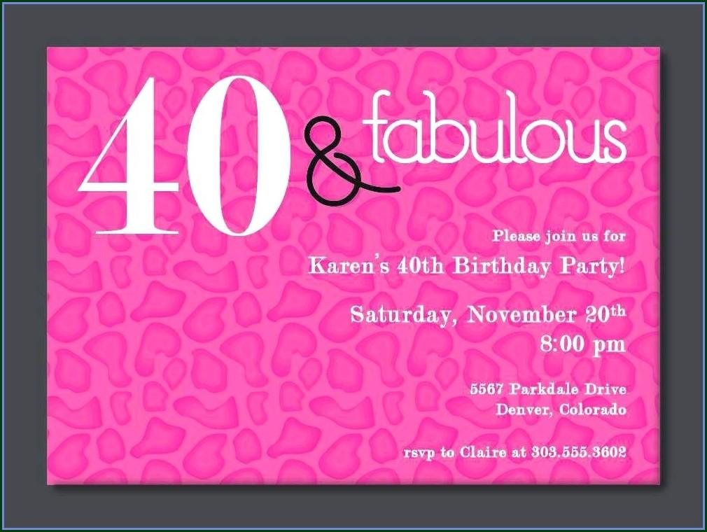 Downloadable Editable Birthday Invitations Templates Free