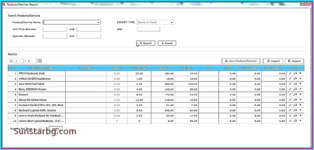 Employee Kpi Template Excel Free
