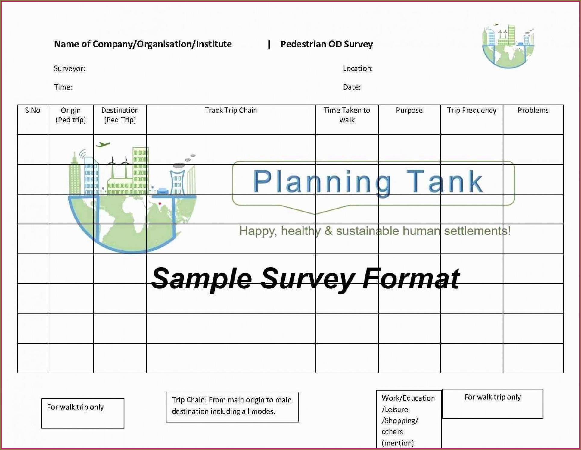 Free Process Flow Chart Template