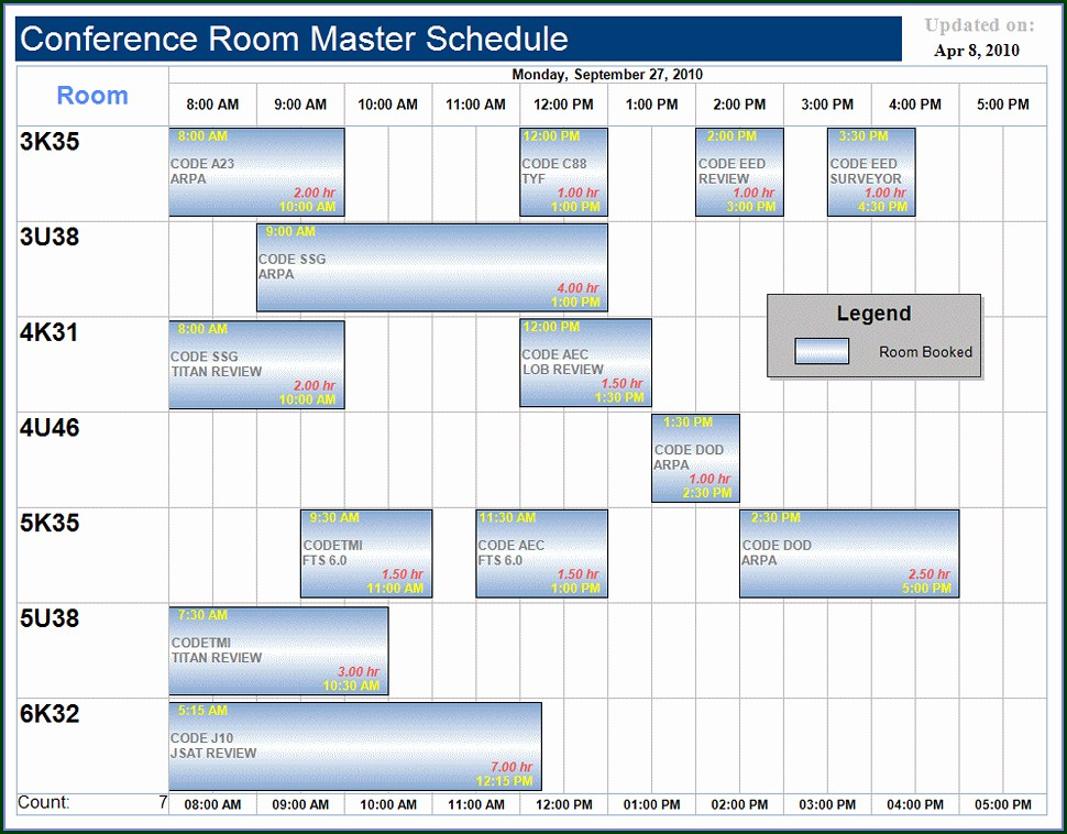 Free Project Management Templates For Excel