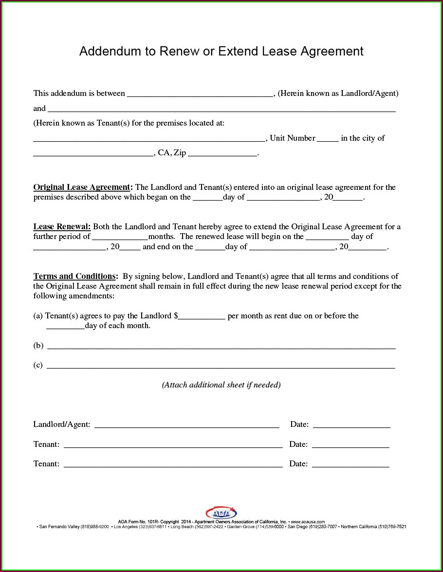 Leasehold Agreement Template
