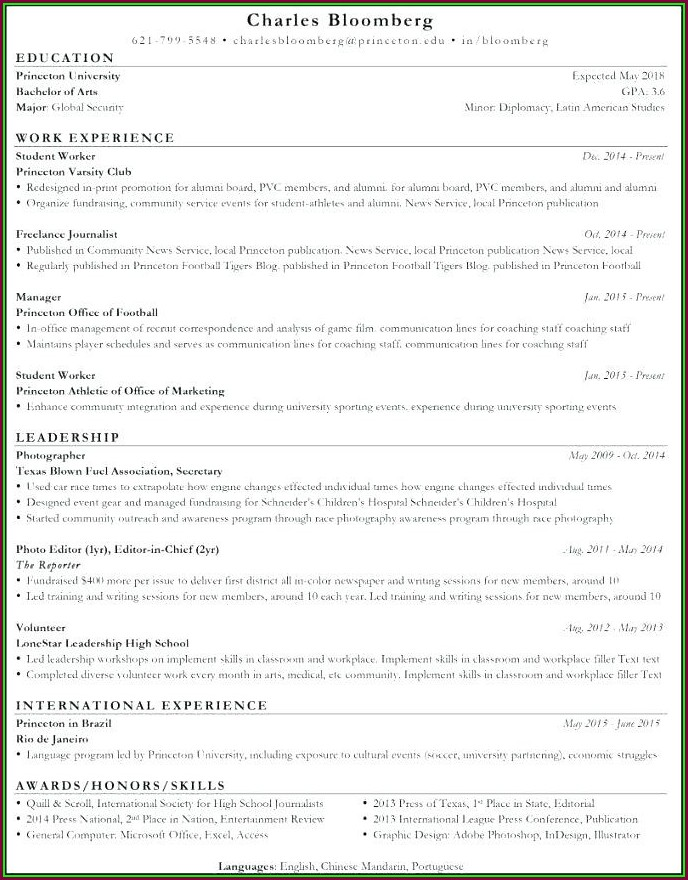 Printable Self Employed Contract Template