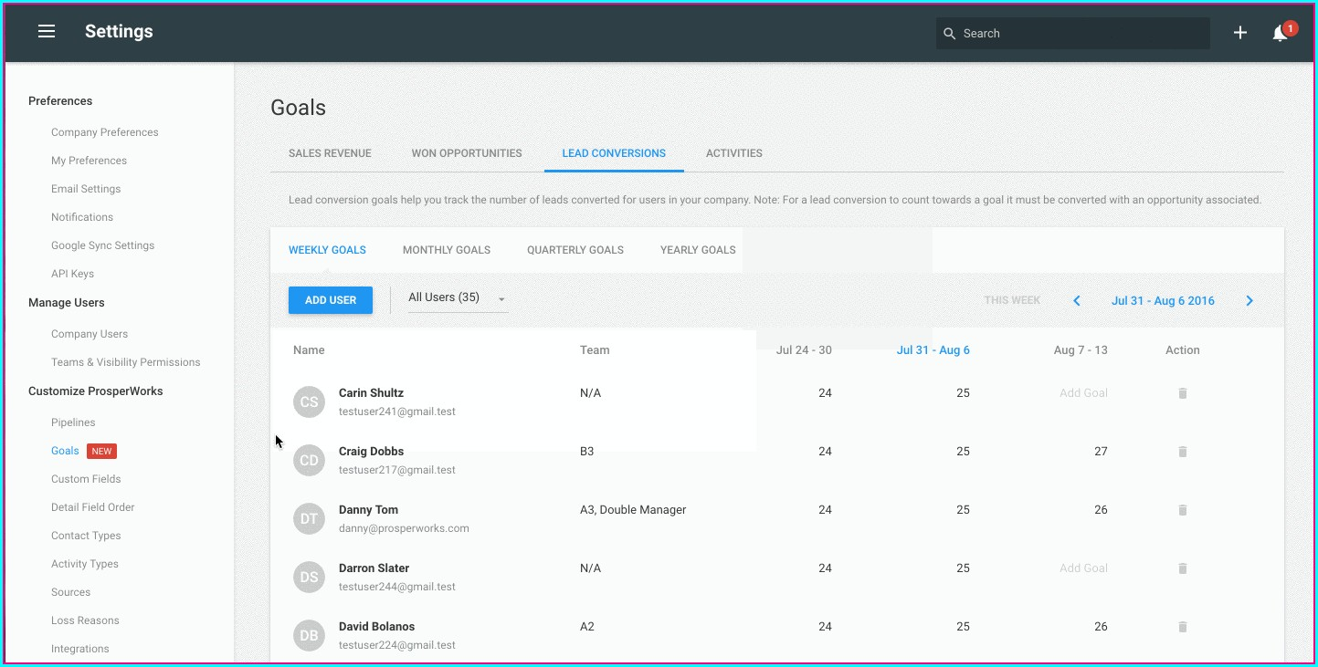 Sharepoint Crm Template Free (5)