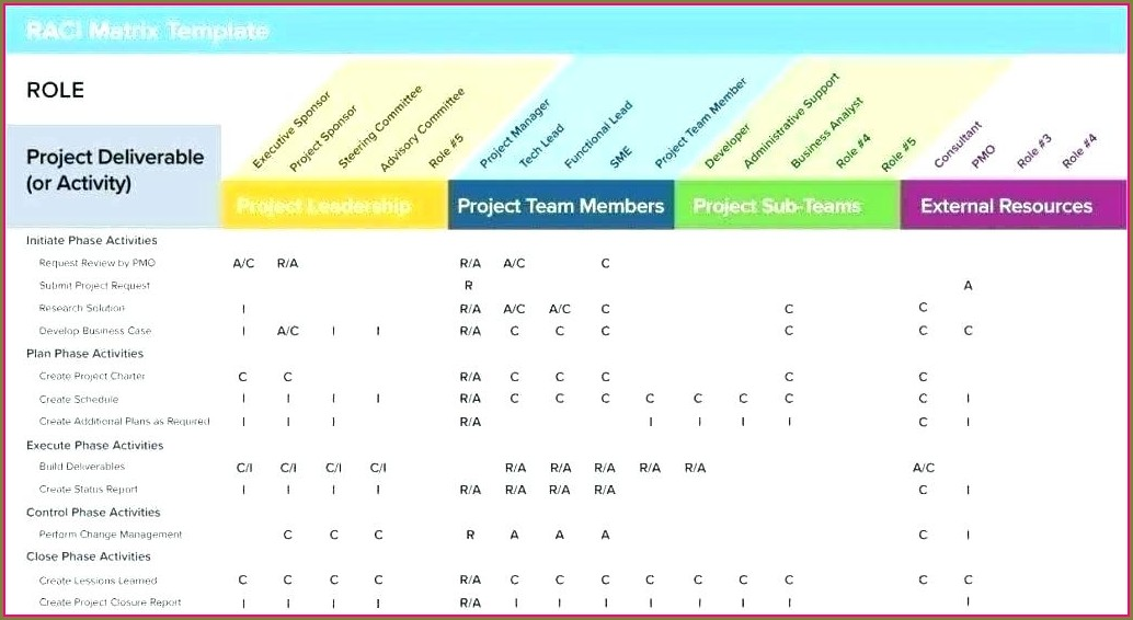 Software Functional Requirements Document Template