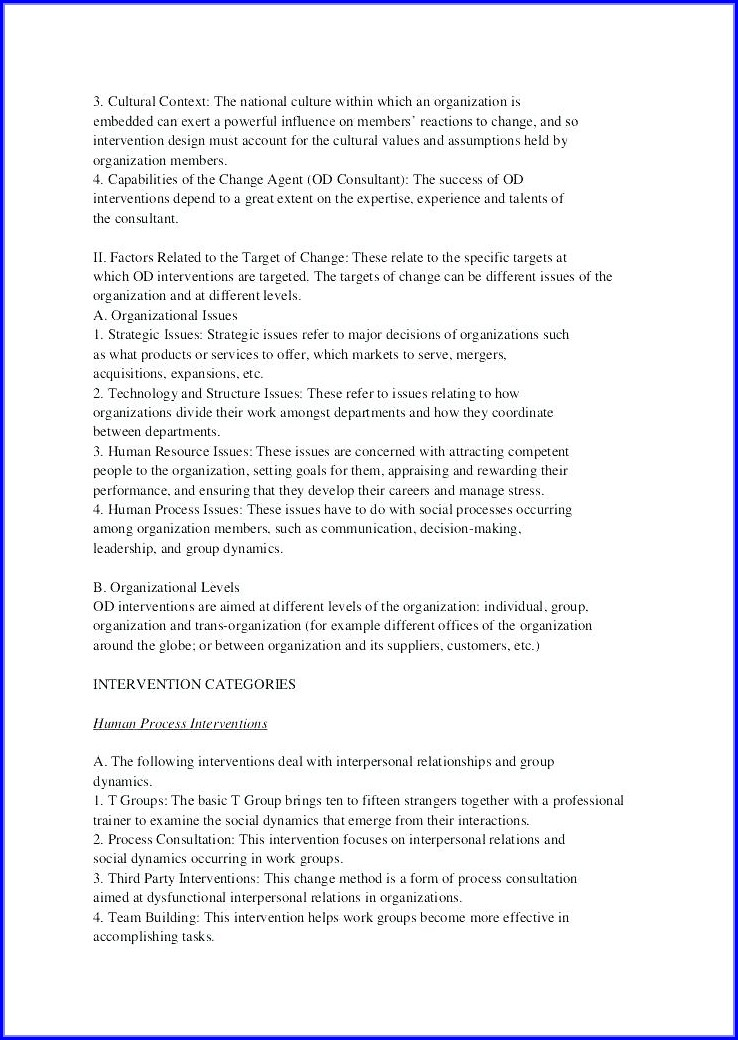 Training Contract Training Agreement Between Employer And Employee Template
