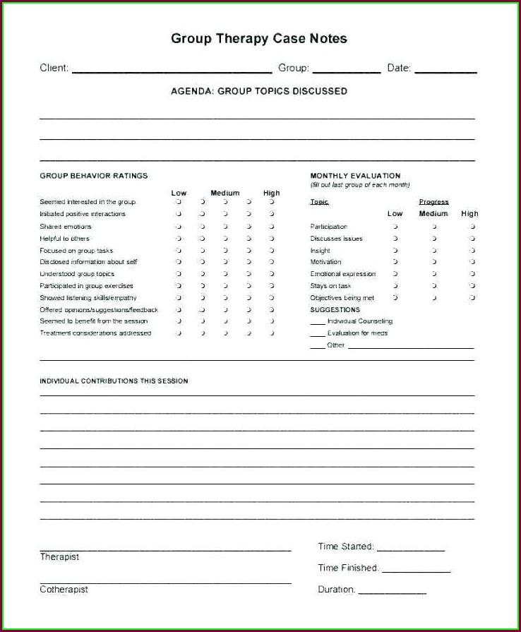 Training Facilitator Guide Facilitator Notes Template