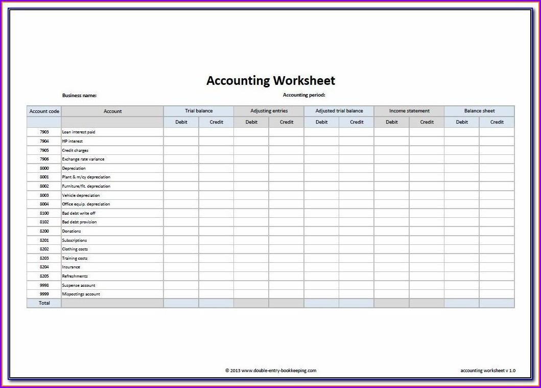 Accounts Payable Resume Template Free