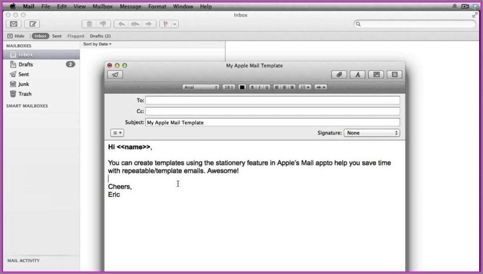 Best Resume App For Macbook Pro