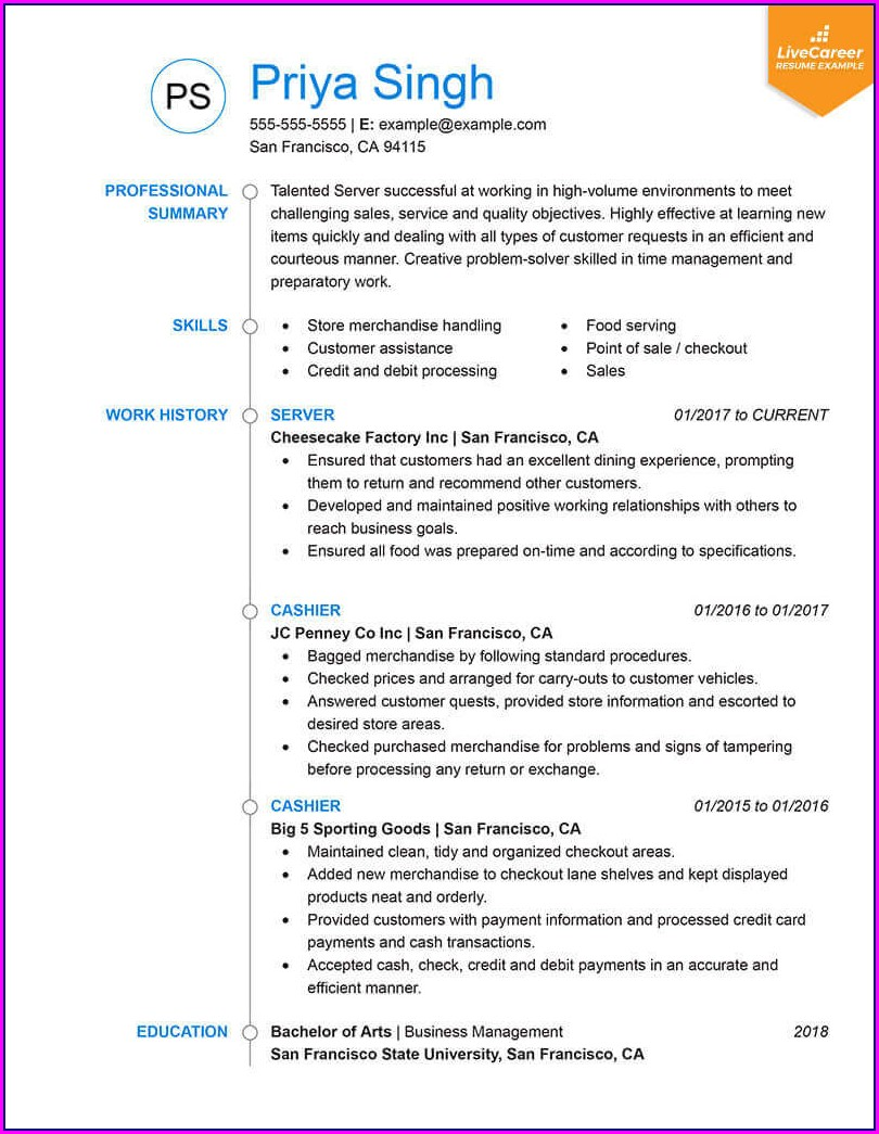 Best Teacher Resume Format Pdf
