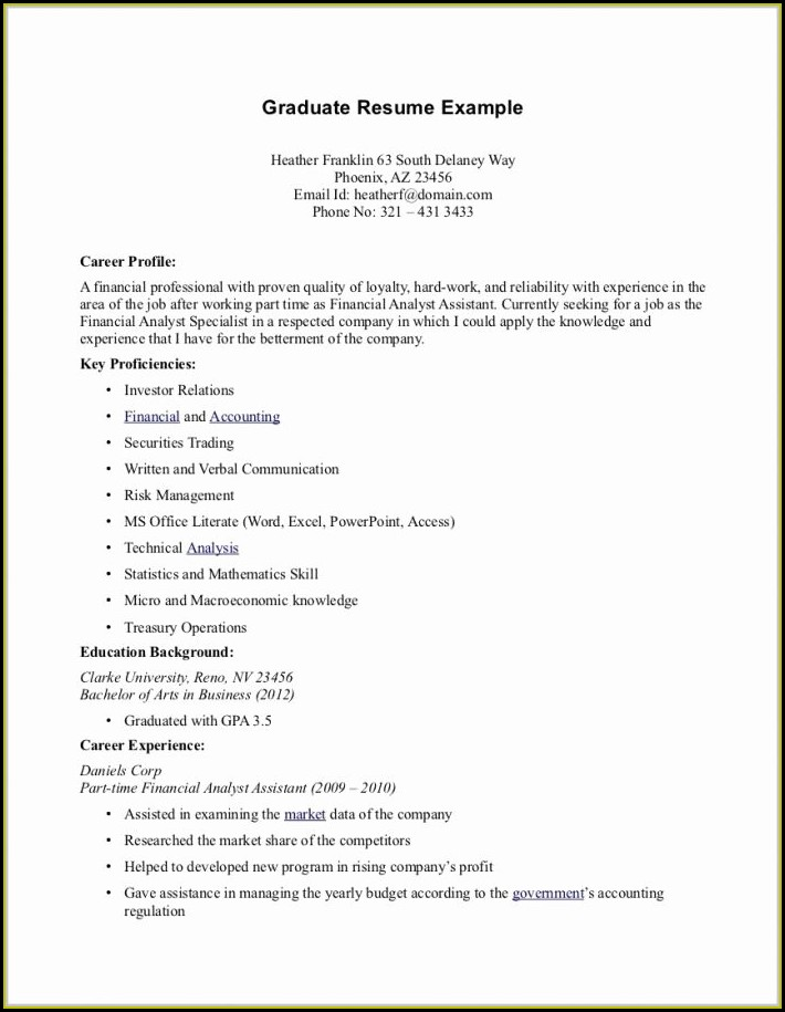 Dental Assistant Resume Examples With No Experience