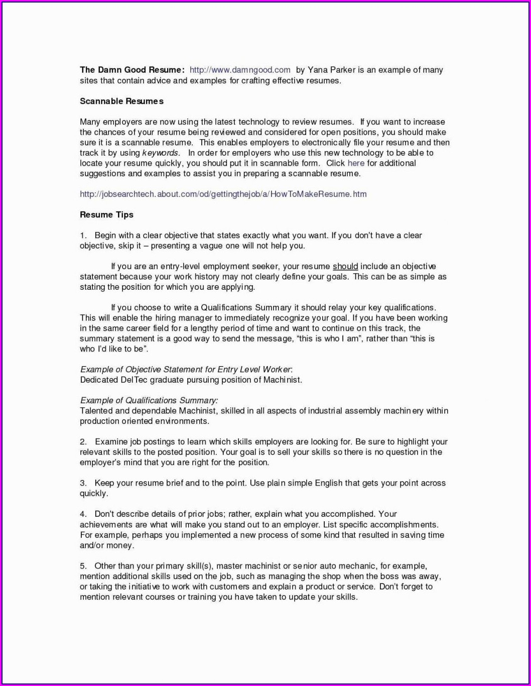 Dental Assistant Resume Skills Examples