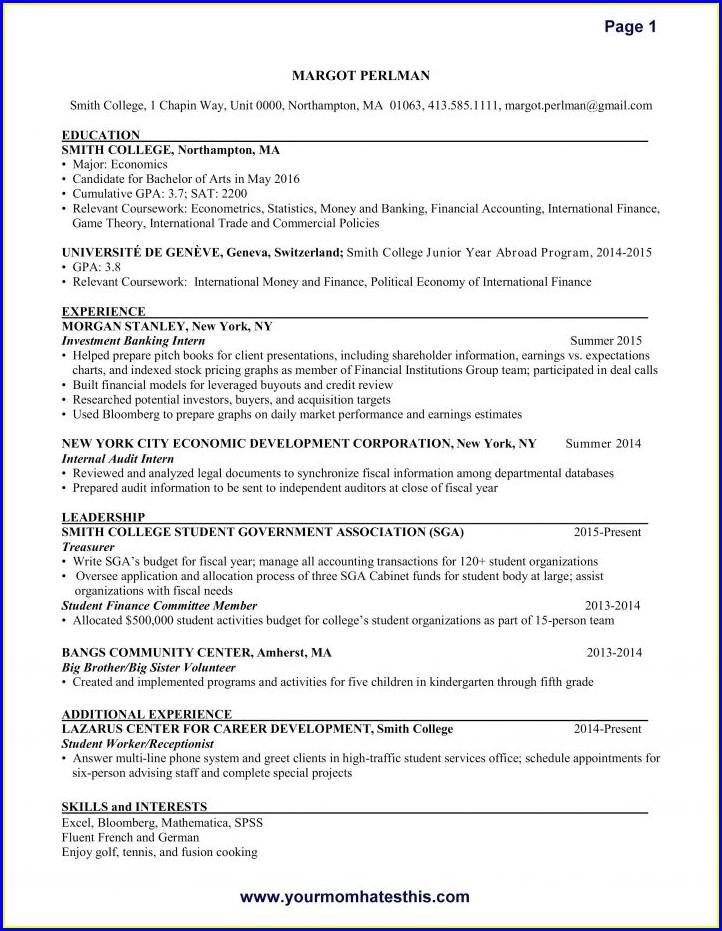 Free Sample Nurse Practitioner Resume