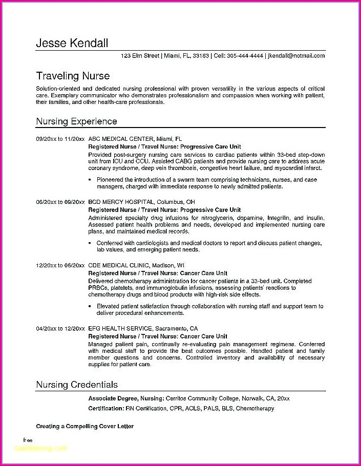 High School Resume Template Google Docs