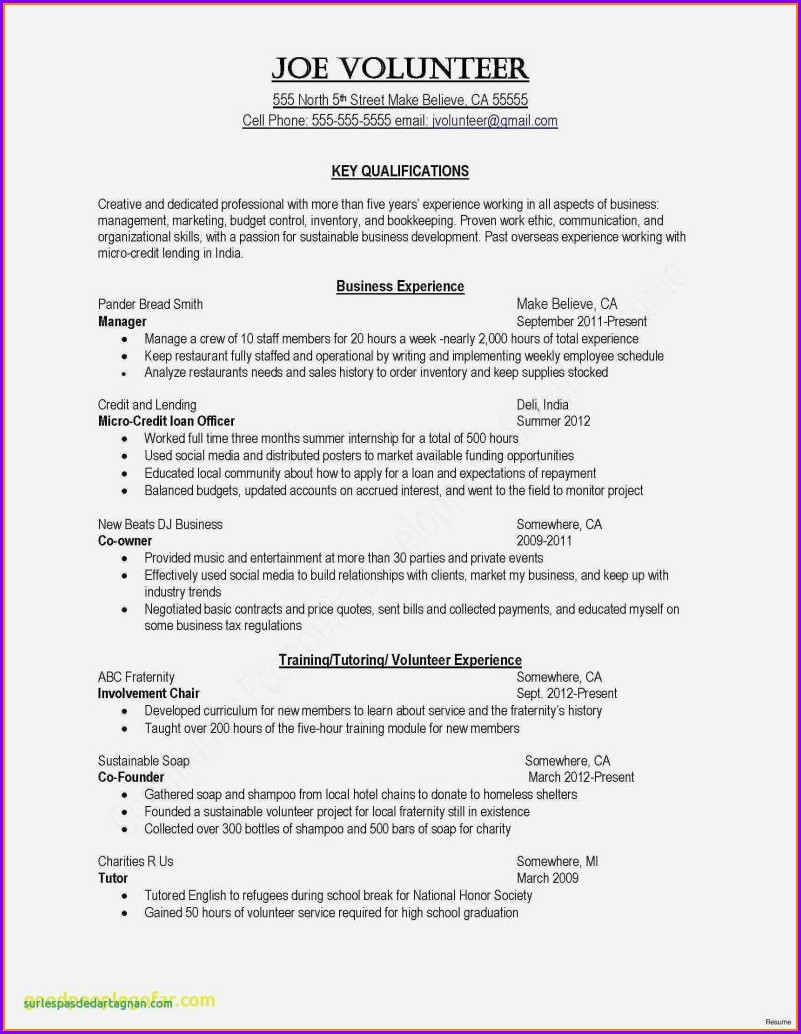 Lpn Resume Sample New Graduate Pdf