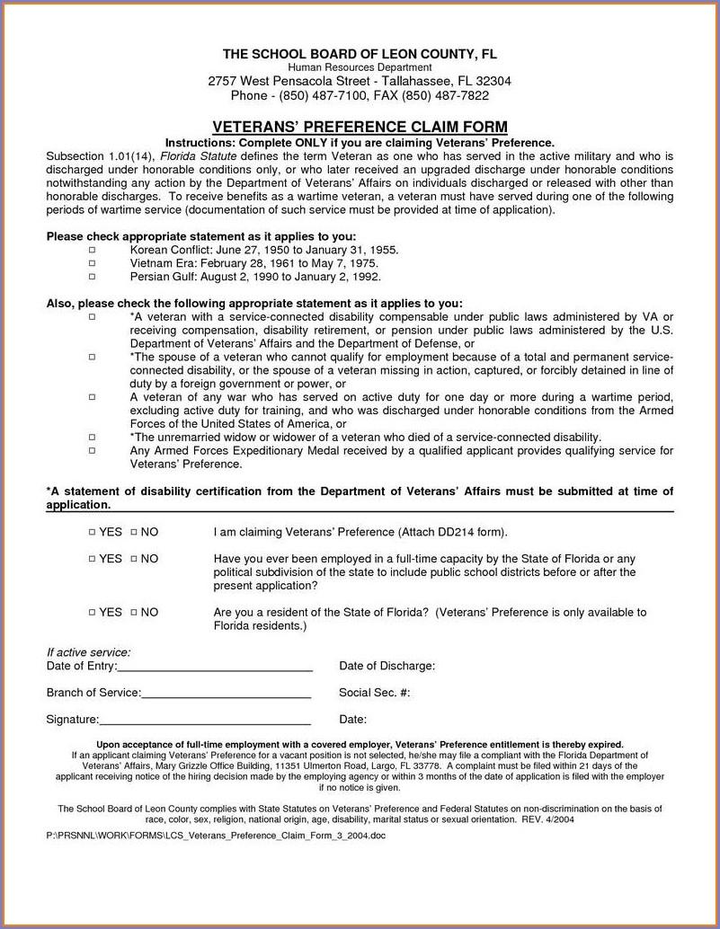 Military Veteran Resume Builder