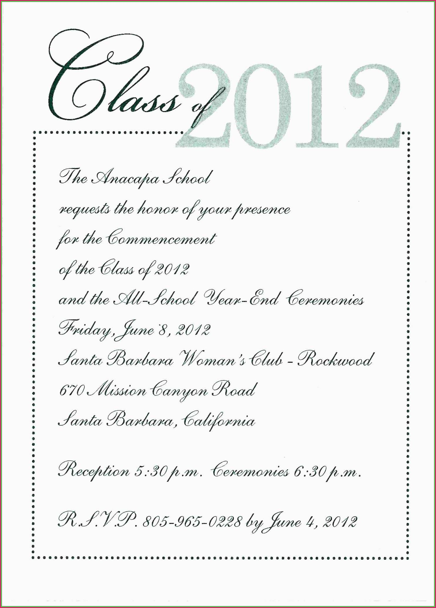 Nursing Graduation Invitations Templates Free