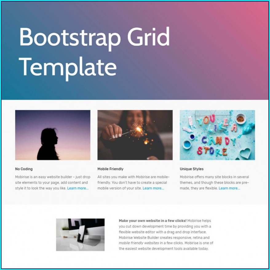 Responsive Website Templates Free Download Html With Css
