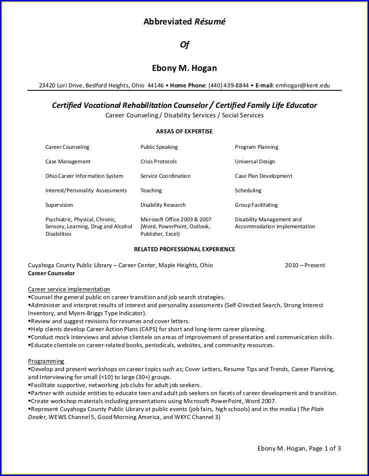 Resume Writers In Montgomery County Maryland