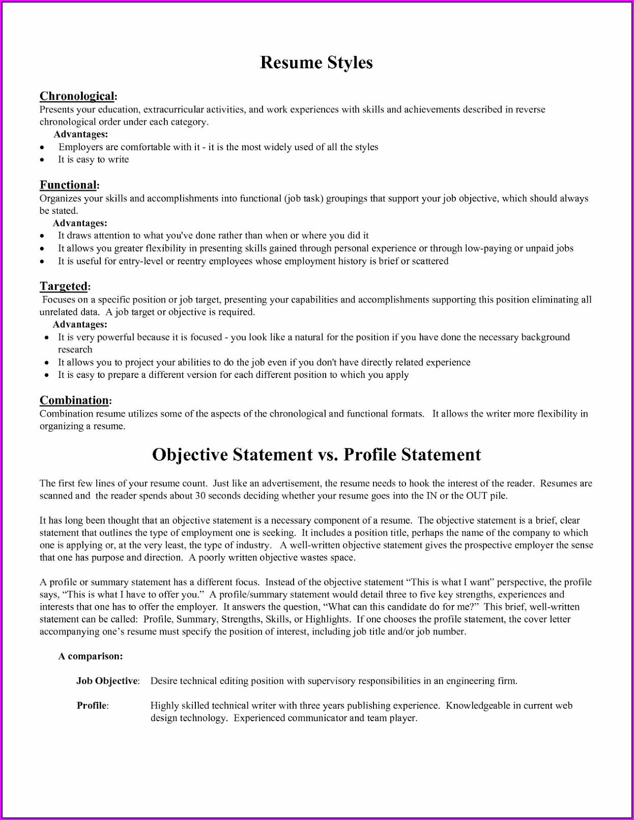 Sample Resume Dental Assistant Objective