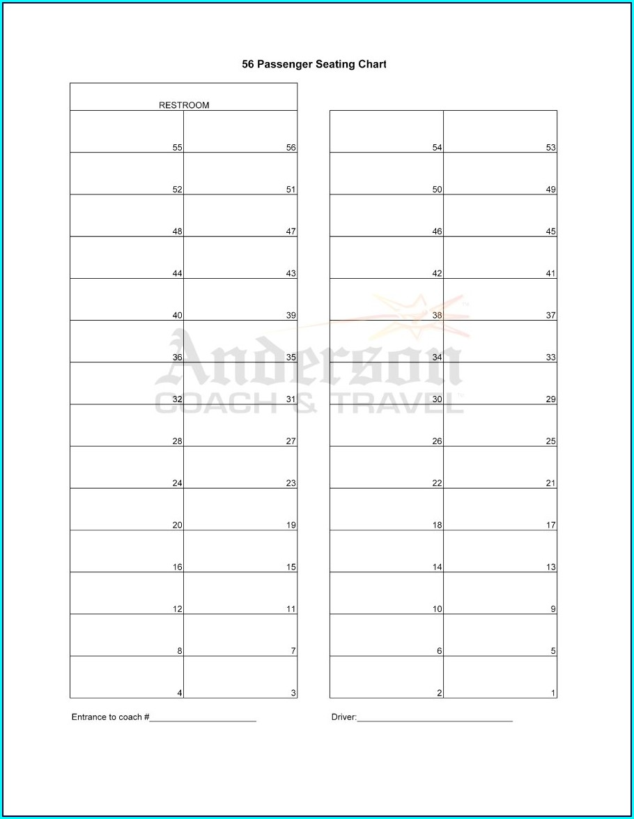 Seating Plan Free Wedding Seating Chart Template Microsoft Word