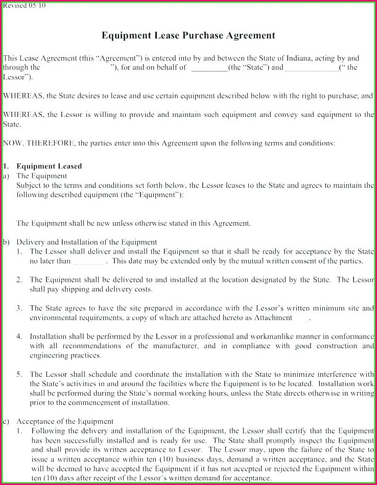 Short Term Tenancy Agreement Template Word