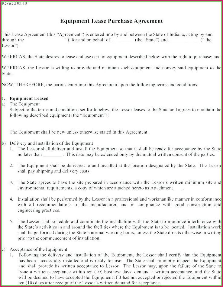 Short Term Tenancy Agreement Template Word