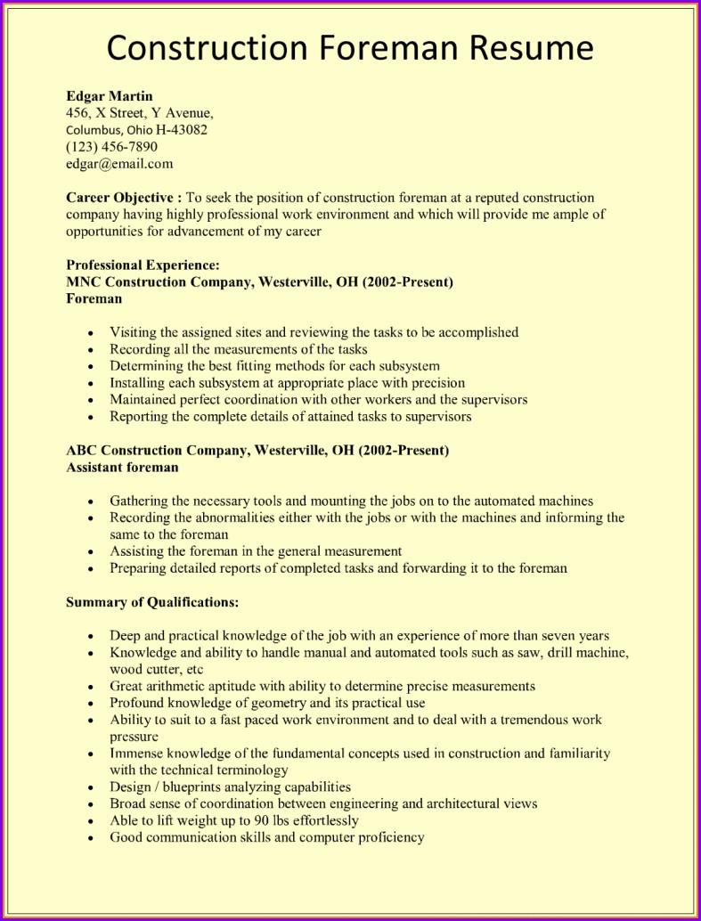 Top Free Resume Builder 2015