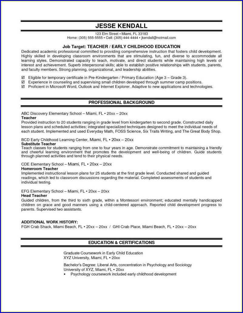 examples of warehouse supervisor resumes resume   resume