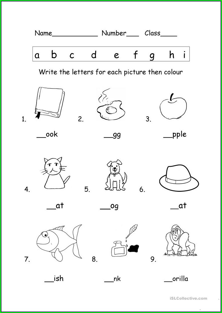 3rd Grade New Year Worksheets