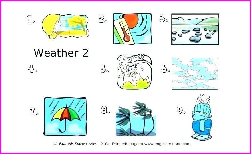 4th Grade Grade 4 Science Worksheets