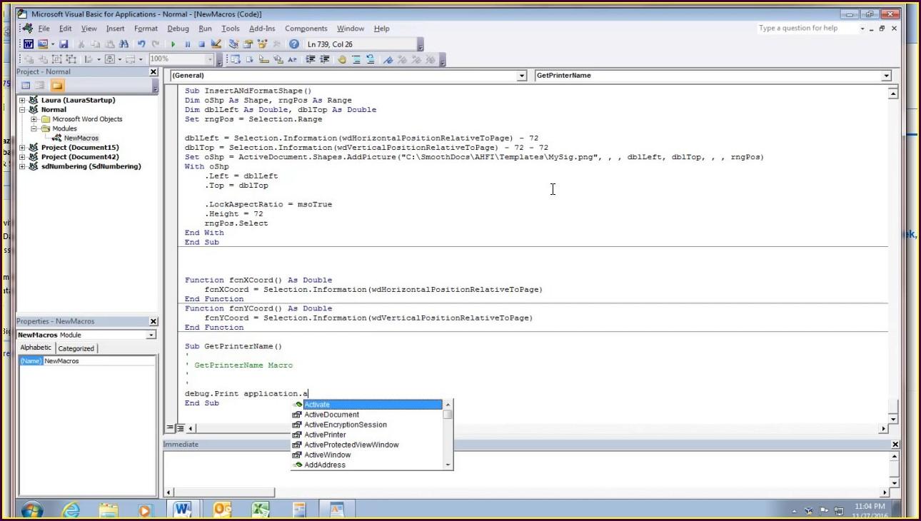 Access Vba Make Worksheet Active