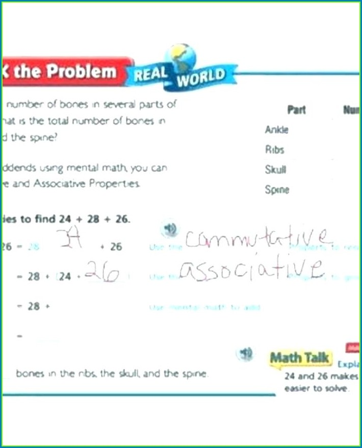 Algebra Grade 6 Math Worksheets