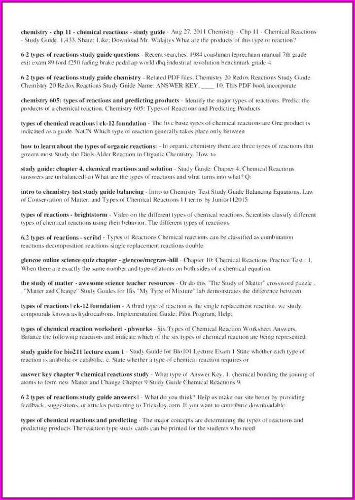 Answer Key Density Practice Worksheet #1 Answers