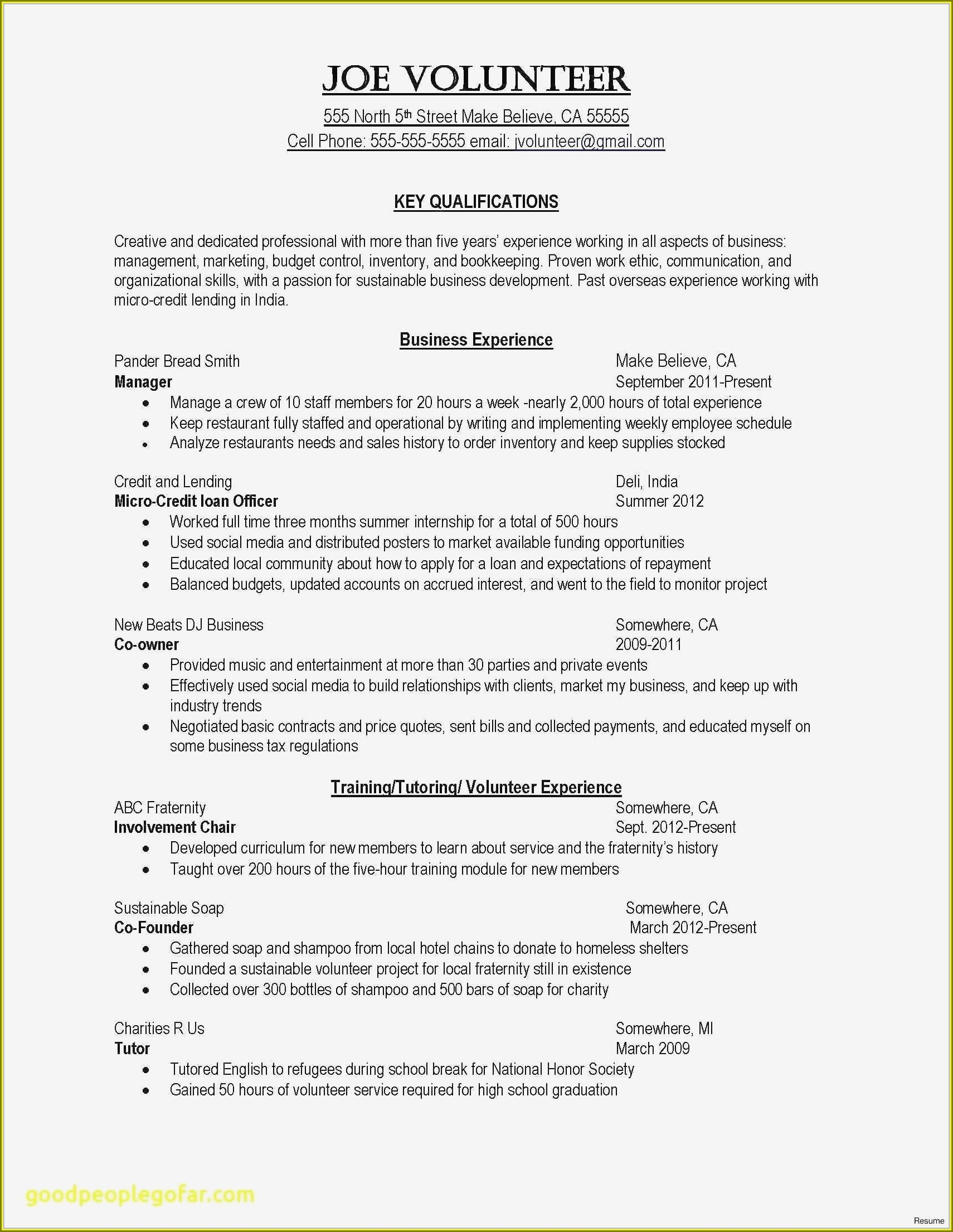 Business Intelligence Manager Sample Resume