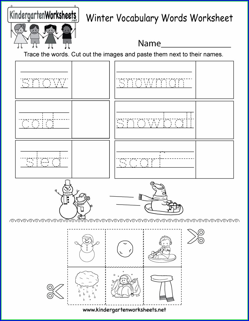 Compound Word Worksheet With Pictures