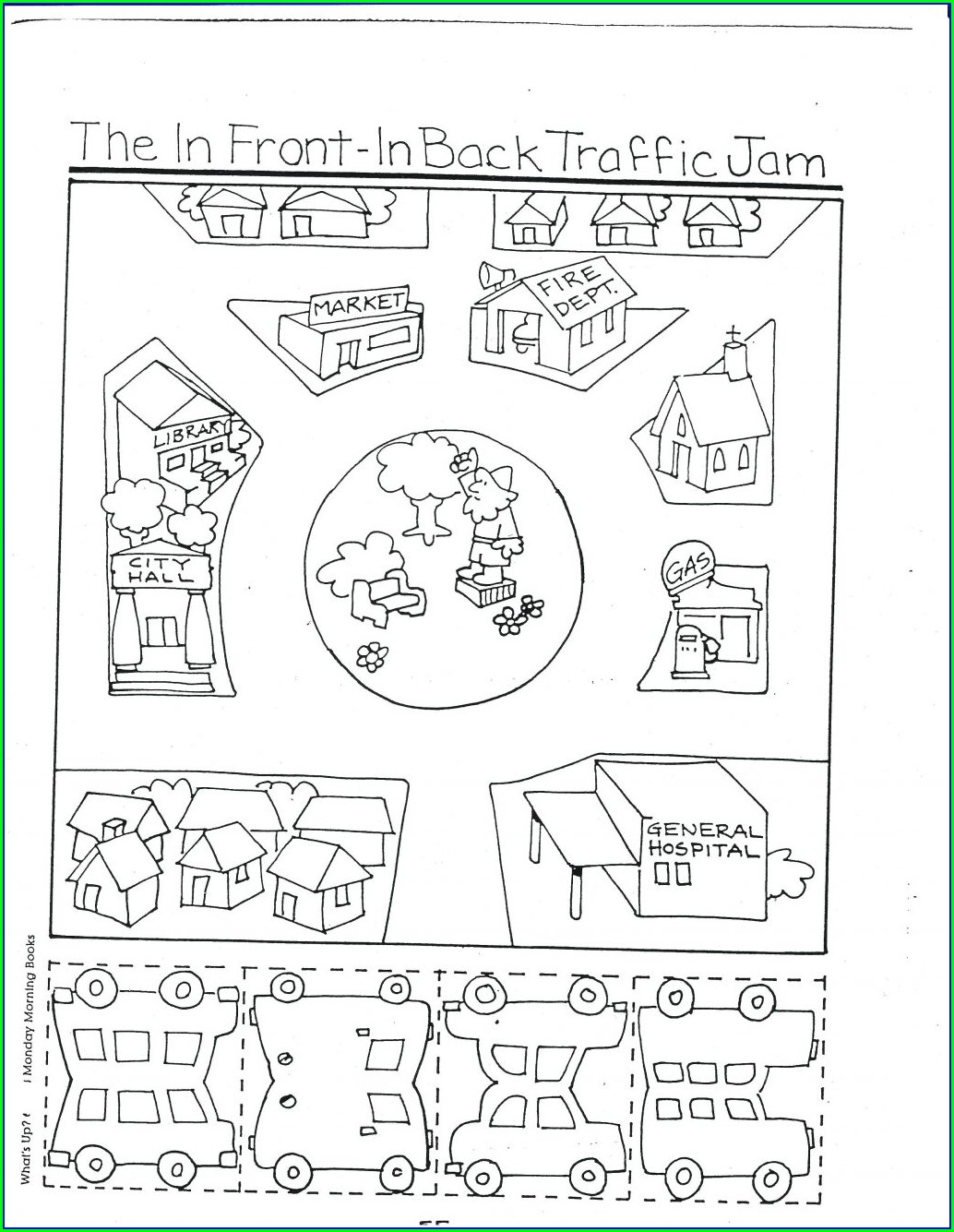 Cursive Writing Worksheets For Nursery