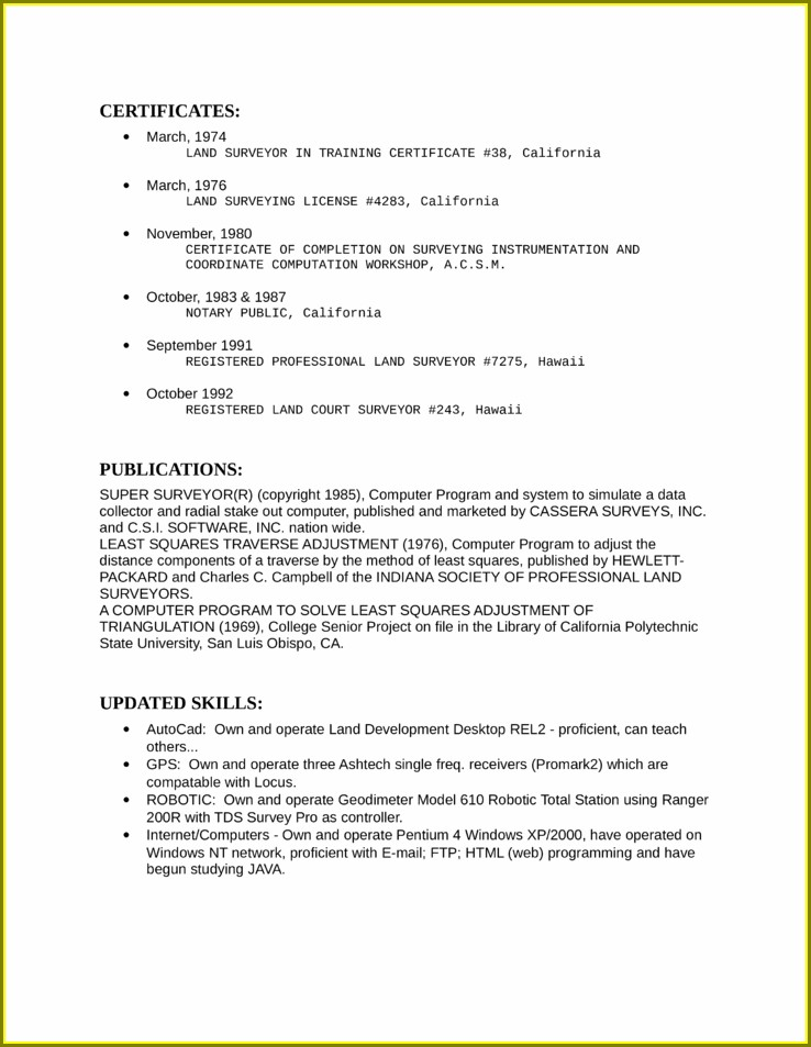 Customer Service Specialist Resume Templates