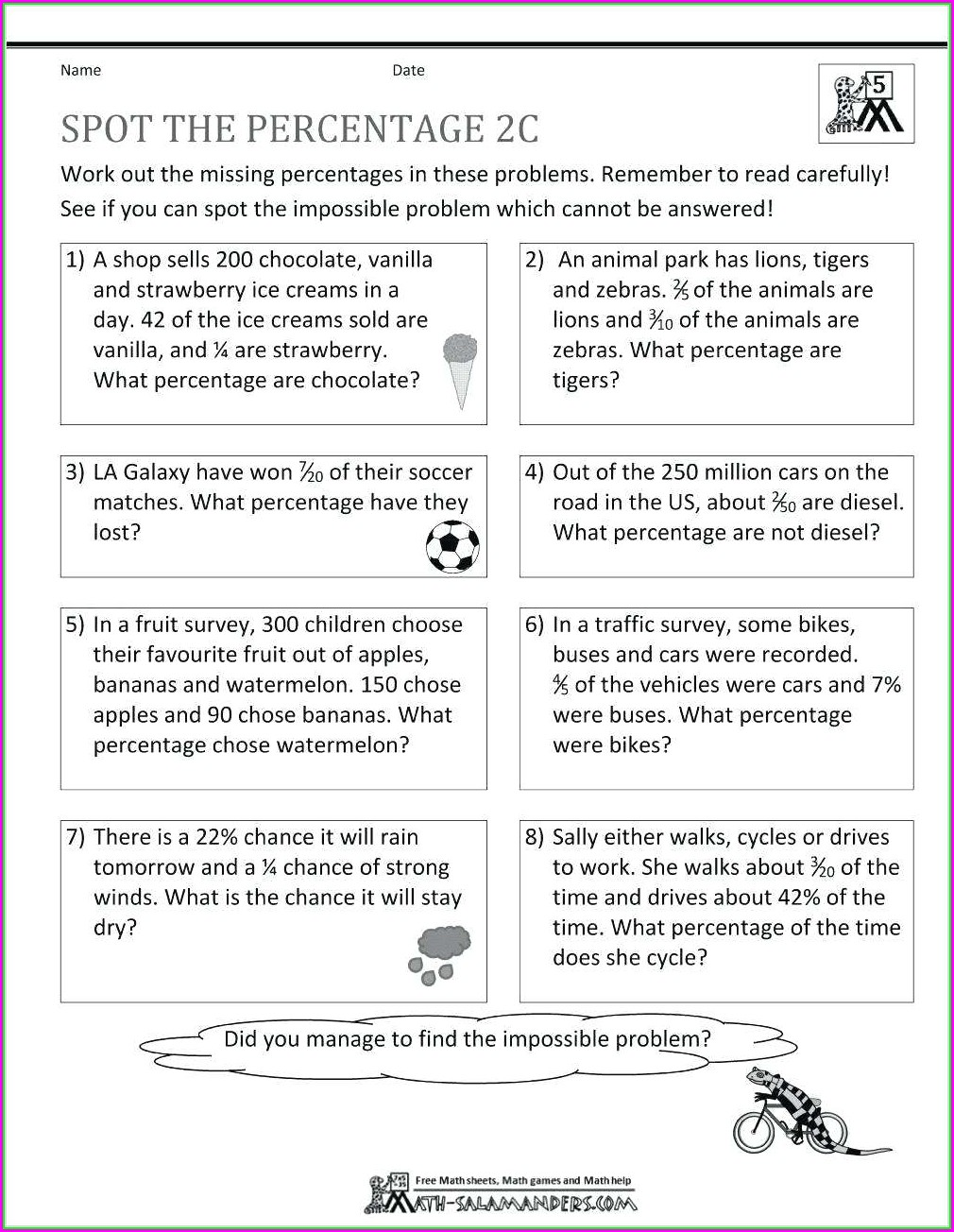 Decimals Word Problems Worksheets For Grade 4