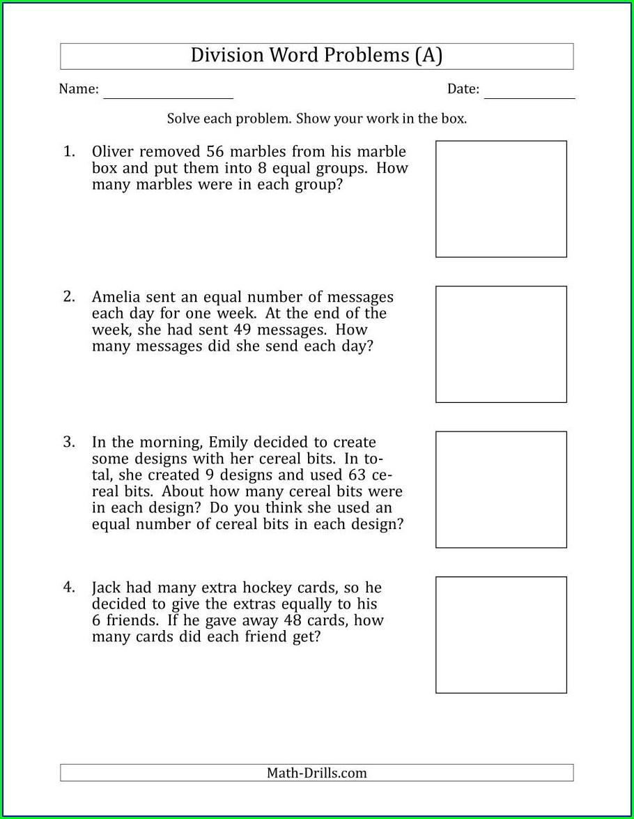 Dividing Fractions Worksheet Math Drills
